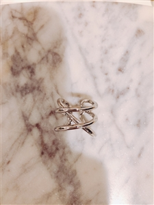 (~9/17) Cross Ring