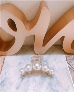 Pearl Clip (will ship within 1~2 weeks)