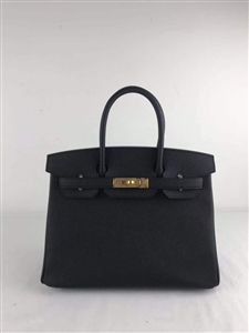 Hand Made Luxury Tote (30cm) (will ship within 1~2 weeks)