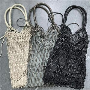 Nuevo Bag (Beige/Khaki/Black) (will ship within 1~2 weeks)