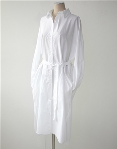 (pre-Order) Shirt Dress (will ship within 1~2 weeks)