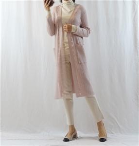 (Best) Pink Pearl Cardigan