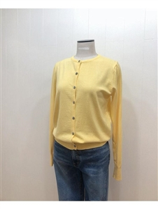 SS Best Cardigan (Black/White/Beige/Yellow) (will ship within 1~2 weeks)