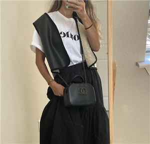 Both Side Vest (will ship within 1~2 weeks)