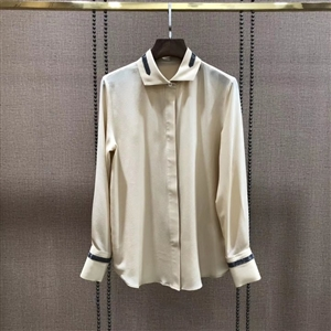 Cuccinel Silk 100 Blouse (S/M/L) (will ship within 1~2 weeks)