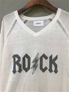 Rock Linen 100 Knit (S/L) (will ship within 1~2 weeks)