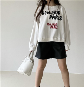 Bonjour MTM (will ship within 1~2 weeks)