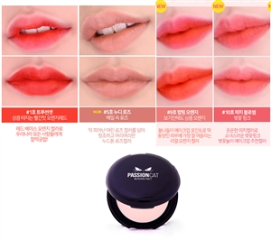 (~10/14) PASSIONCAT TINT SOLD-OUT COLOR UPDATE EVENT NO. 1/5/9/10 + OIL CONTROL PACT