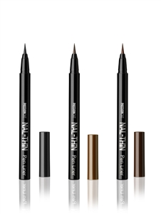 (~01/20) [PASSIONCAT] NAL-THIN Pen Liner (1:Black/2:Brown)