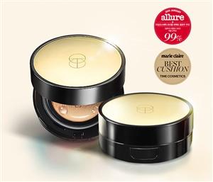 [Time Cosmetics] Triple Perfect Glow Cushion (본품+추가 리필) (#21/#23)