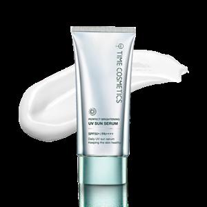 [Time Cosmetics] Perfect Brightening UV Sun Serum SPF50+/PA++++
