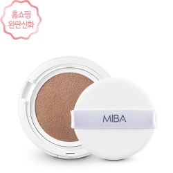(1+1 Event) [MIBA] Wang Cushion Refill 24g (21/23)