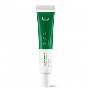 (2+1 Event) Dr.G Red Blemish Clear Soothing Spot Balm