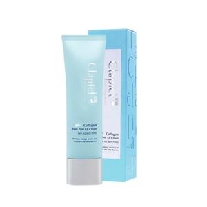 (1+1) Clapiel Collagen Aqua Tone Up Cream