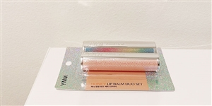 (Limited Time Sale) YNM Honey Lip Balm Orange Special Set (Olive Young Set)
