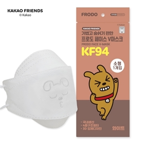 KAKAO FRIENDS KF94 KIDS MASK 1PACK